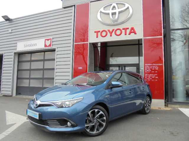 Toyota Auris II