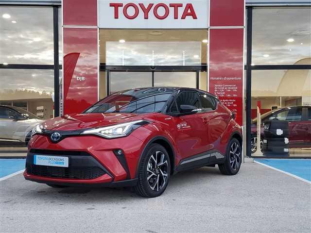 Toyota Autres