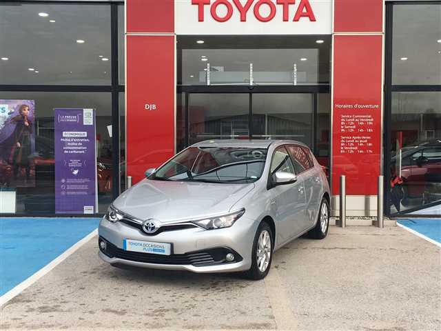 Toyota Auris AURIS MC136H DYNAMIC TSS DESIGN 16