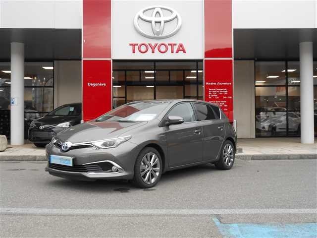 Toyota Auris II Hybride 136h Executive