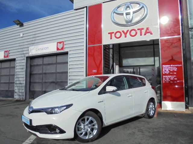 Toyota Auris II Hybride 136h Dynamic Business