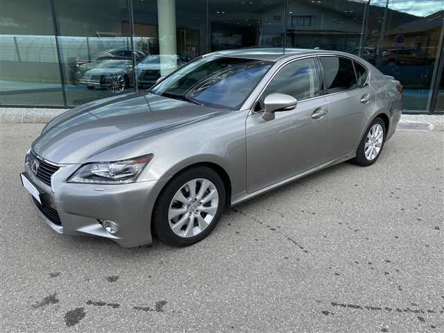 Lexus GS 300h Pack Business